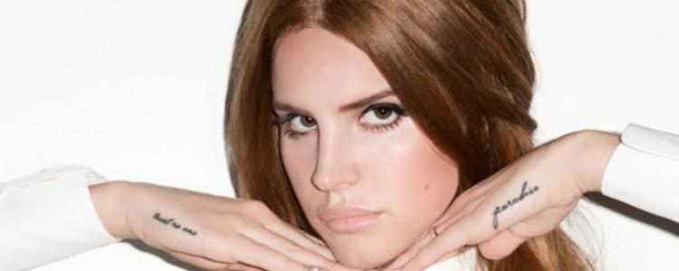 Lana Del Rey Fan Tattoos