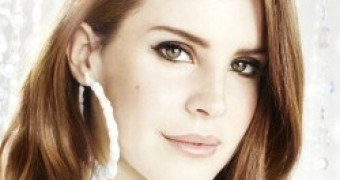 5a41aad79f594 Lana Del Rey Fan » » Lana Del Rey talks to i-D about being  weird ...