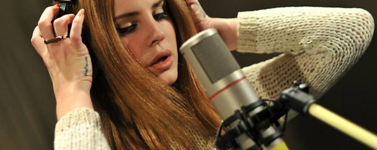 Lana Del Rey Fan Lana Del Rey In Interview For Bbc Radio One February 20