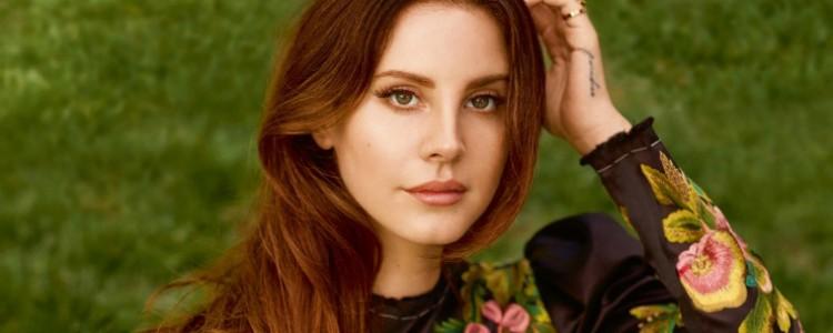 Lana Del Rey Fan Exclusive Lana Del Rey On Friendship And Love For Elle Uk Magazine